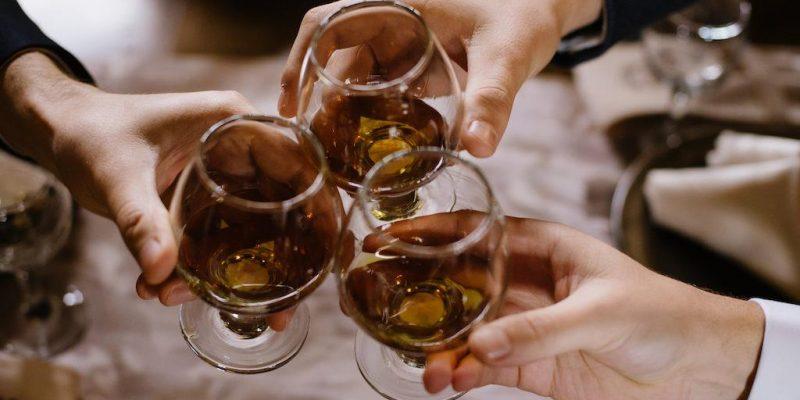 différence brandy cognac