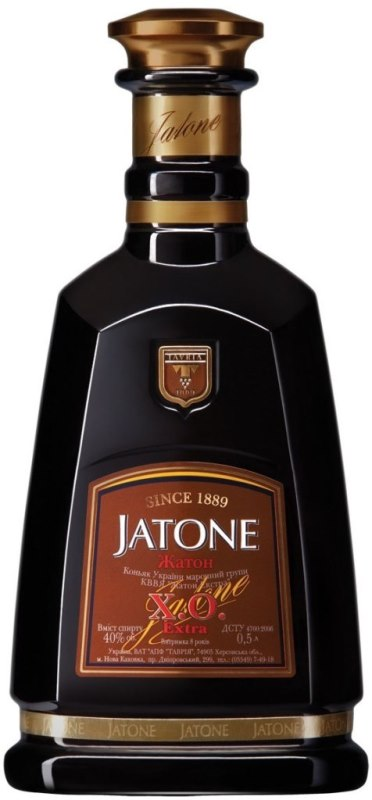 Jatone XO Extra photo