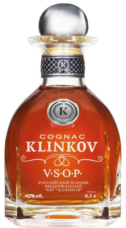 Klinkov VSOP photo